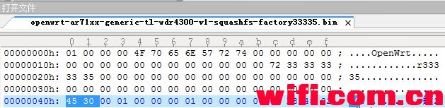 OpenWrt For AR71xx系列ar2 Tr 脱机N-WAN r48549 | 恩山无线论坛